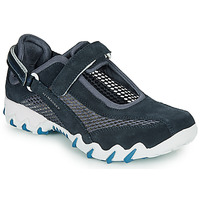 Shoes Women Running shoes Allrounder by Mephisto NIRO Marine