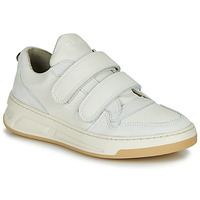Shoes Women Low top trainers Bronx OLD COSMO White