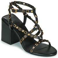 Shoes Women Sandals Bronx MEAVE STAR Black