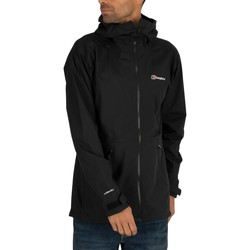 Clothing Men Jackets Berghaus Deluge Pro 2.0 Jacket black