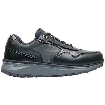 Shoes Women Low top trainers Joya TINA II shoes GREY