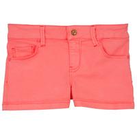 Clothing Girl Shorts / Bermudas Billieblush / Billybandit NOZA Pink