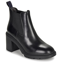 Shoes Women Ankle boots Camper Whitnee Black