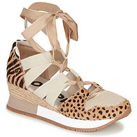 Shoes Women Sandals Gioseppo PARMELE Leopard