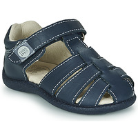 Shoes Boy Sandals Gioseppo LUINO Blue