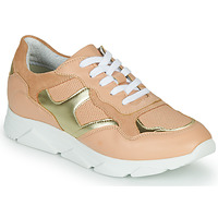 Shoes Women Low top trainers André HAVILAH Pink
