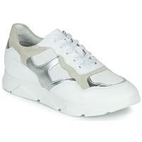 Shoes Women Low top trainers André HAVILAH White