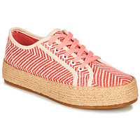 Shoes Women Espadrilles André PEN Orange