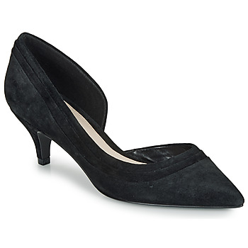 Shoes Women Heels André JACLYN Black