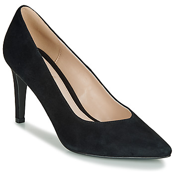 Shoes Women Heels André BETH Black