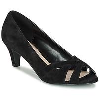 Shoes Women Heels André JELENA Black