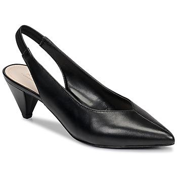 Shoes Women Heels André JAYLYN Black