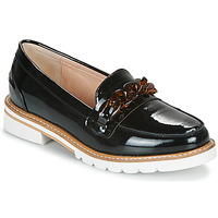 Shoes Women Loafers André EMA Black