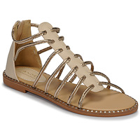 Shoes Women Sandals André PAIGE Pink