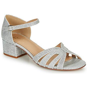 Shoes Women Sandals André MARYLOUISE Blue