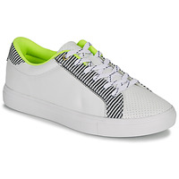 Shoes Women Low top trainers André HAMAKO White