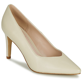 Shoes Women Heels André BETH White