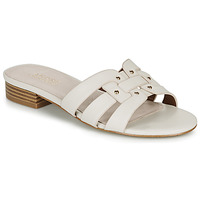 Shoes Women Sandals André PERPETUA White