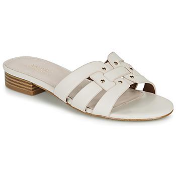 Shoes Women Sandals André PERPETUA White
