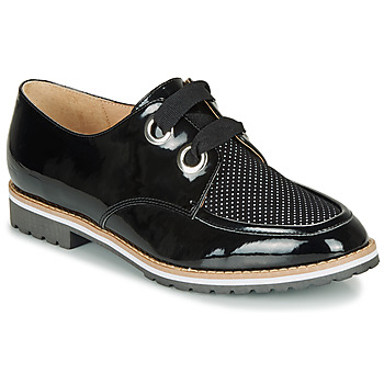 Shoes Women Derby Shoes André MADDO Black