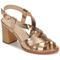 Shoes Women Sandals André PAYTON Gold