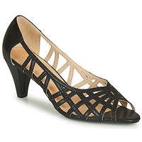 Shoes Women Heels André PRISCA Black