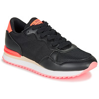 Shoes Women Low top trainers André HISAYO Black