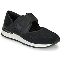 Shoes Women Low top trainers André HISAYA Black