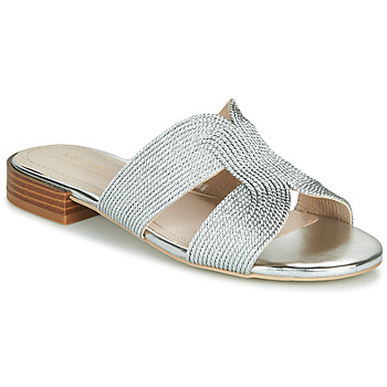 Shoes Women Sandals André PHYLLIS Silver