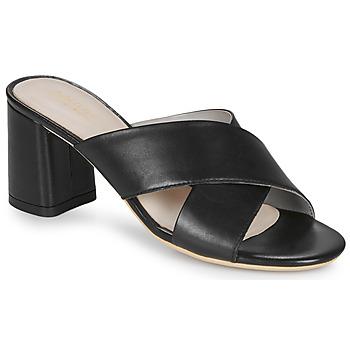 Shoes Women Sandals André JULITTA Black