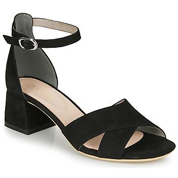 Shoes Women Sandals André JAYLA Black