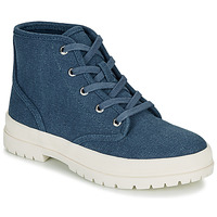 Shoes Women Hi top trainers André HANDE Marine