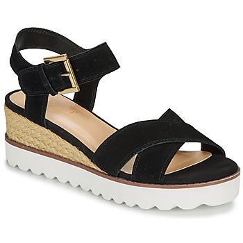 Shoes Women Sandals André EMILIA Black