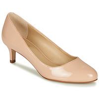 Shoes Women Heels André VALERIANE Nude