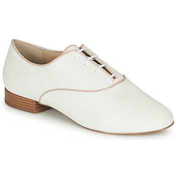 Shoes Women Derby Shoes André VIOLETTE White