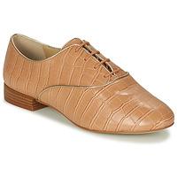 Shoes Women Derby Shoes André VIOLETTE Nude