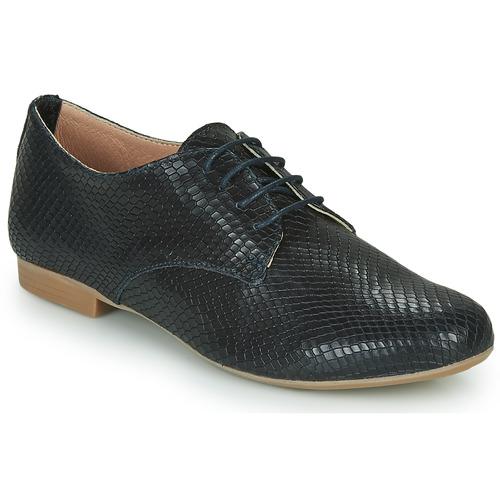 Shoes Women Derby Shoes André COMPLICITY Marine