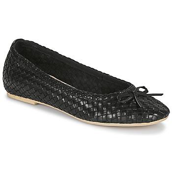 Shoes Women Flat shoes André BERNY Black