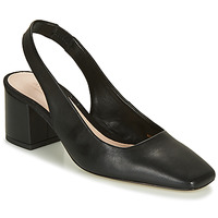 Shoes Women Heels André BERENICE Black