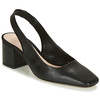 Shoes Women Heels André BERENICE Black