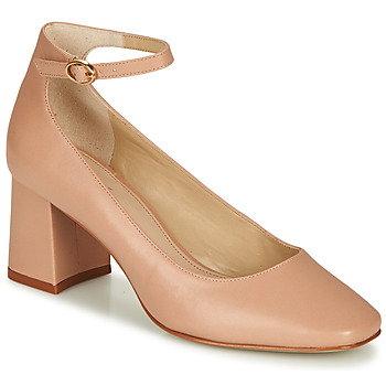 Shoes Women Heels André JASMINE Nude