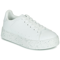 Shoes Women Low top trainers André HELGE White
