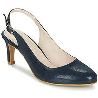 Shoes Women Heels André POMARETTE Marine