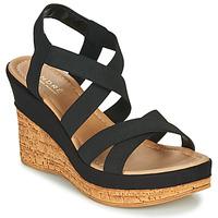 Shoes Women Sandals André BEE Black