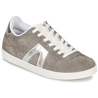 Shoes Women Low top trainers André SPRINTER Grey