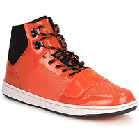 Shoes Women Hi top trainers Creative Recreation W CESARIO Orange