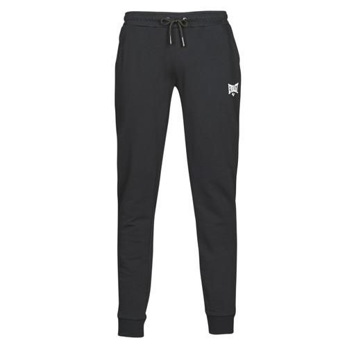 Clothing Men Tracksuit bottoms Everlast PEP Black