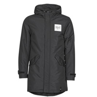 Clothing Men coats Everlast EVL MAC JA Black