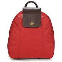 Bags Women Rucksacks Moony Mood LOUCE Red