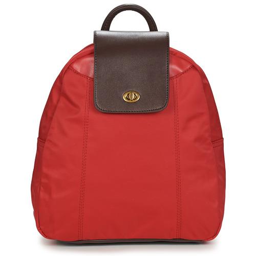 Bags Women Rucksacks Moony Mood LOUCE Red